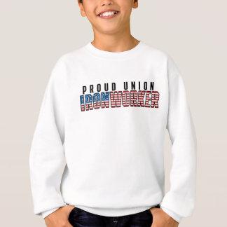 Union Ironworker Sweatshirt