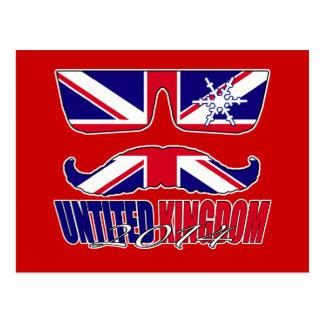 Union Jack 2014 Postales