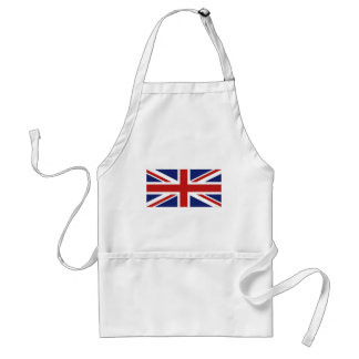 Union Jack Adult Apron