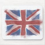 Union Jack Alfombrilla De Raton
