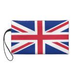 Union Jack Bagettes Bag<br><div class='desc'>Design based on the Union Jack flag of the United Kingdom.</div>