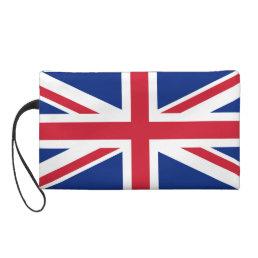 Union Jack Bagettes Bag