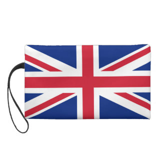 Union Jack Bagettes Bag