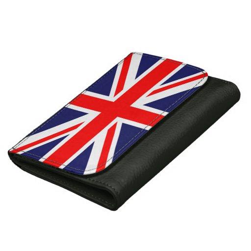Union Jack - bandera BRITÁNICA