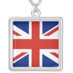 Union Jack - bandera de Gran Bretaña Grimpolas