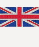 Union Jack - bandera del Reino Unido Camiseta