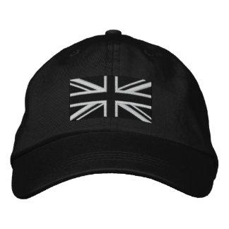 Union Jack Baseball Cap
