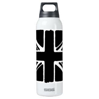 Union Jack bottles