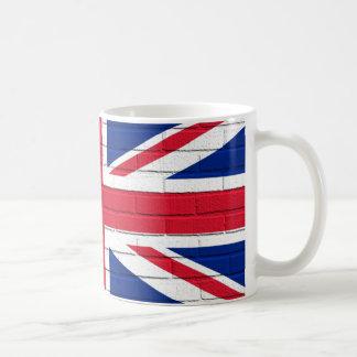 Union Jack Bricks Mug