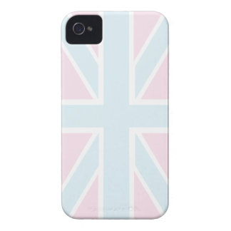 Union Jack British Flag Iphone 4/4S Barely There iPhone 4 Case