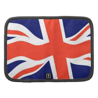 Union Jack British Flag Planner
