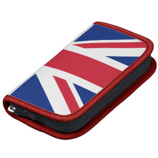 Union Jack British Flag Organizers