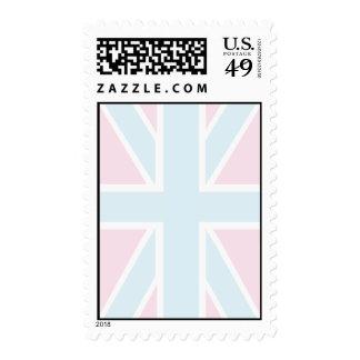 Union Jack British Flag Postage