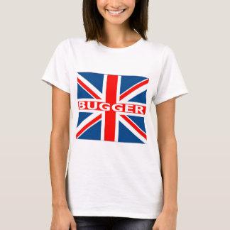 Union Jack bugger T-Shirt