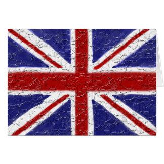 Union Jack Cards