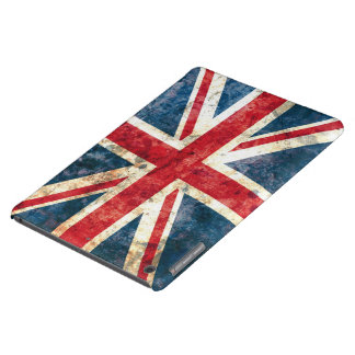 Union Jack Cover For iPad Air