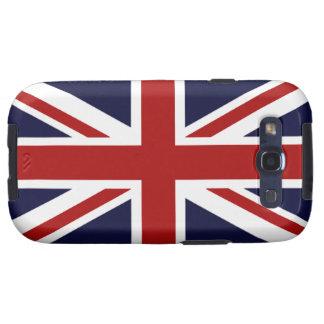 Union Jack Samsung Galaxy S3 Cover