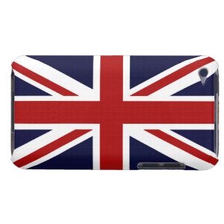Union Jack Case-Mate iPod Touch Case