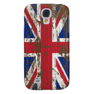Union Jack Samsung Galaxy S4 Case