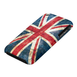 Union Jack Case-Mate Barely There™ for iPhone 3G/ iPhone 3 Cases