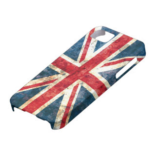Union Jack Case-Mate ID™ iPhone 5 Case