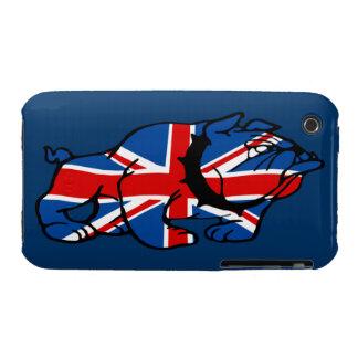 Union Jack Case-Mate iPhone 3 Case