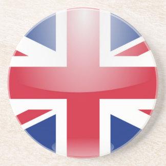 Union Jack Coaster