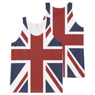 Union Jack de PixDezines