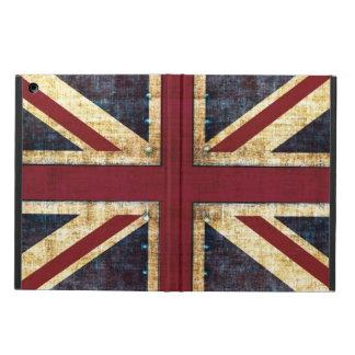 Union Jack del grunge