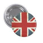 Union Jack del vintage Pins
