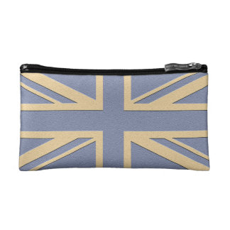 Union Jack double-sided Cosmetic Bag
