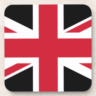 Union Jack Drink Coaster