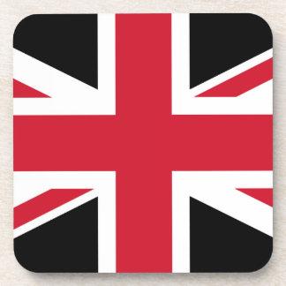 Union Jack Drink Coaster