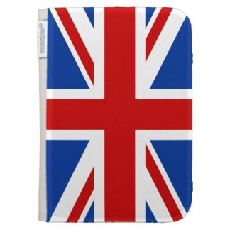 Union Jack enciende la caja