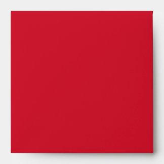 Union Jack Envelope