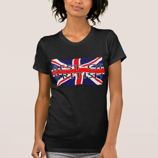 Union Jack Flag - Best of British Shirt