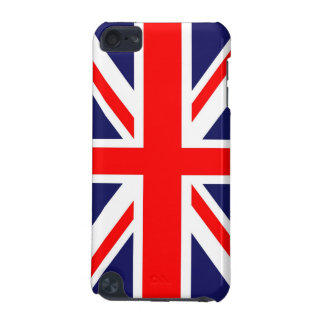 Union Jack flag iPod Touch (5th Generation) Covers