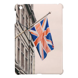 Union Jack Flag Case For The iPad Mini