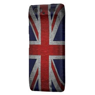 Union Jack Flag Case-Mate Motorola Droid RAZR Droid RAZR Cases
