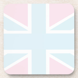 Union Jack Flag Coaster set of 6