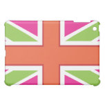 Union Jack Flag iPad Case