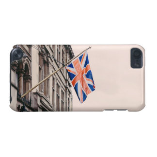 Union Jack Flag iPod Touch 5G Cover