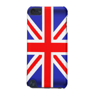 Union Jack Flag Ipod Touch Speck Case iPod Touch (5th Generation) Case