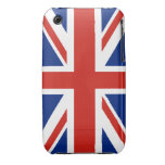 Union Jack - Flag of Great Britain iPhone 3 Cases