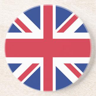 Union Jack - Flag of the United Kingdom Coaster