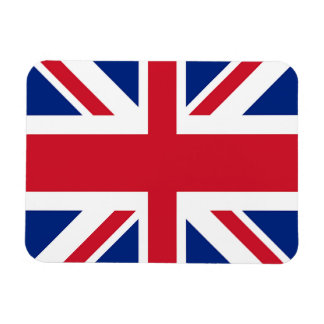 Union Jack - Flag of the United Kingdom Magnet