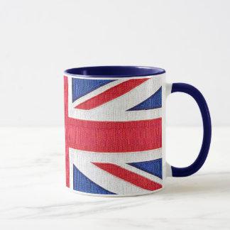 Union Jack - Flag of the United Kingdom Mug