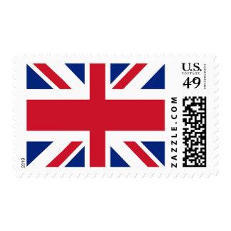 Union Jack - Flag of the United Kingdom Postage