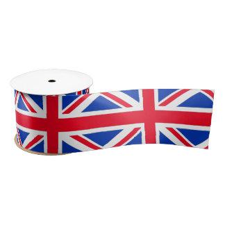 Union Jack Flag Ribbon