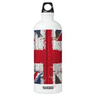 Union jack  Flag SIGG Traveler 1.0L Water Bottle